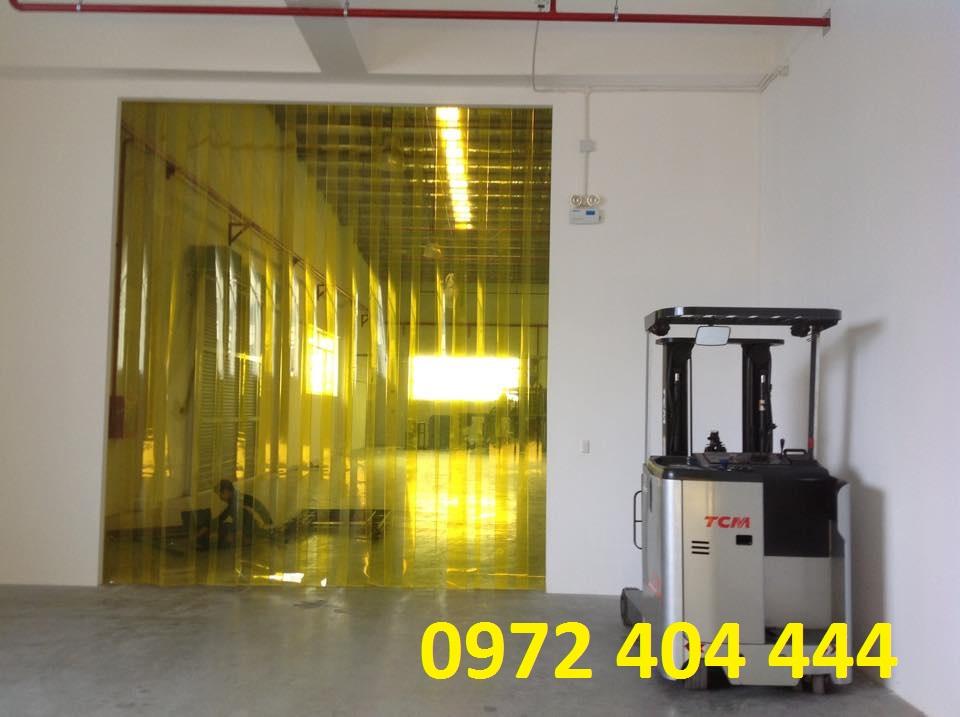 Công ty Lương Tiến cung cấp màn nhựa chất lượng cao