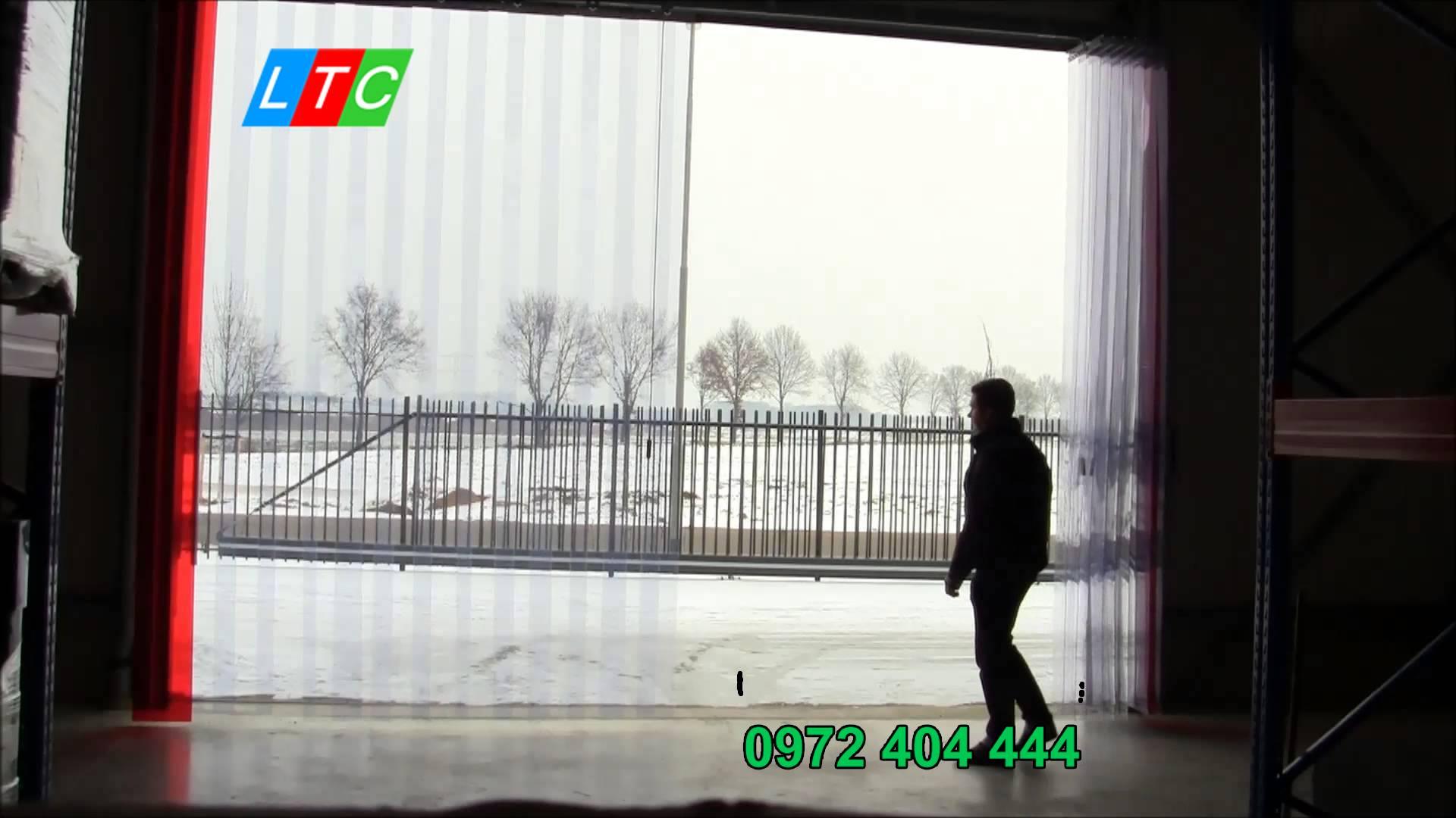 Lương Tiến chuyên thi công màn nhựa PVC chất lượng cao