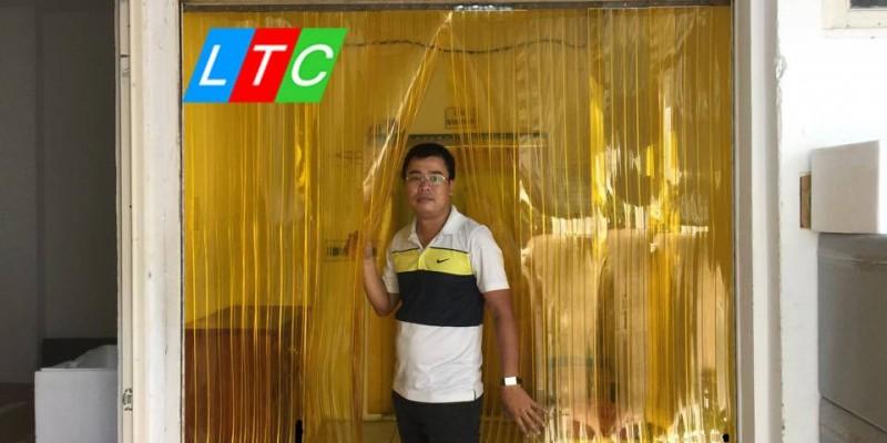 Lương Tiến chuyên thi công màn nhựa PVC đa dạng chủng loại