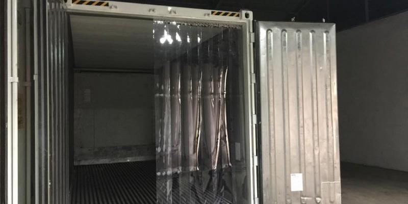 Công ty Lương Tiến cung cấp rèm nhựa cao cấp