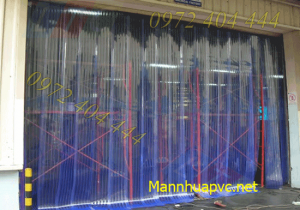 Có nên mua màn nhựa PVC giá rẻ không?