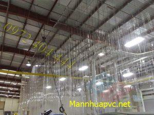Ai được lợi từ rèm nhựa PVC?
