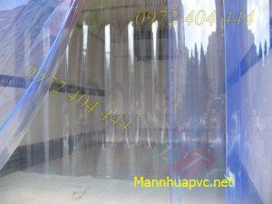 Công dụng của màn nhựa PVC ngăn lạnh