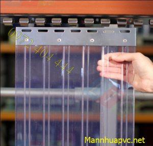 Sự khác biệt của màn nhựa PVC đạt chuẩn
