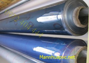 Tấm nhựa PVC có những tính năng gì?