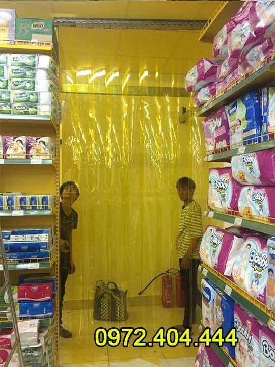 Công dụng và ưu điểm của rèm cửa cách nhiệt