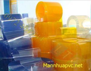 Quá trình ứng dụng của màn nhựa PVC