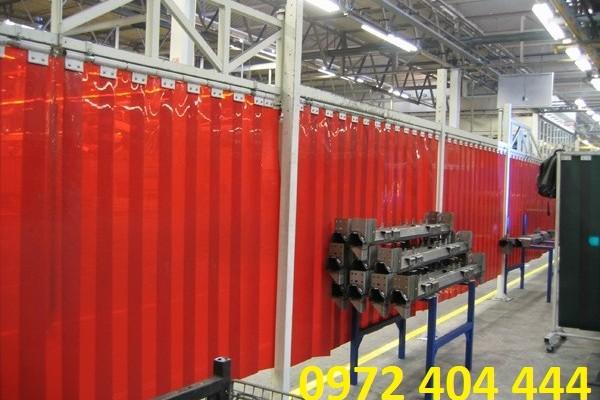 Công ty Lương Tiến cung cấp đa dạng sản phẩm màn nhựa