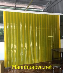 Vì sao màn nhựa PVC trở nên cần thiết?