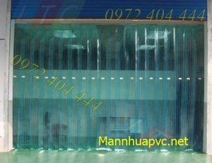 Màn nhựa PVC tại Bạc Liêu