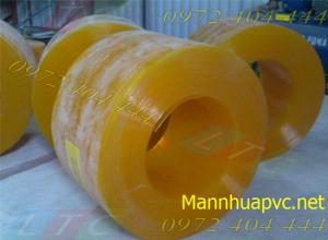 Màn nhựa PVC tiêu chuẩn có độc hại không?