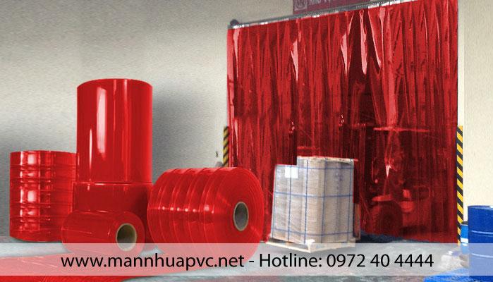 Điều gì làm nên cơn sốt màn nhựa PVC trên thị trường