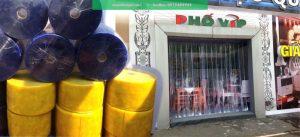 Khi nào nên sử dụng màn nhựa PVC màu đục