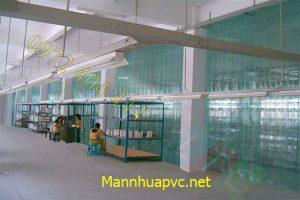 Màn nhựa PVC- cách đơn giản để tiết kiệm năng lượng