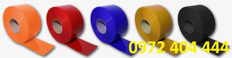 Màn nhựa màu đục có nhiều ứng dụng hữu ích trong công nghiệp